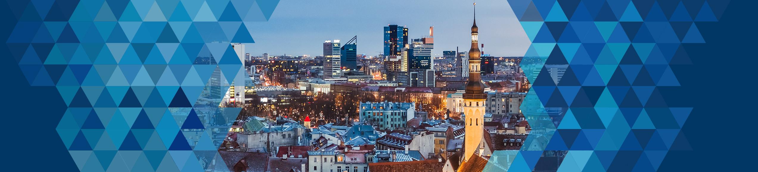 Slider 01 Tallinn